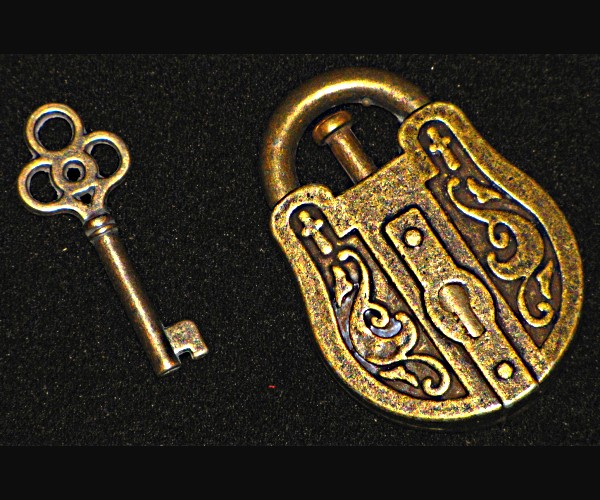 Locks | MagicPuzzles org