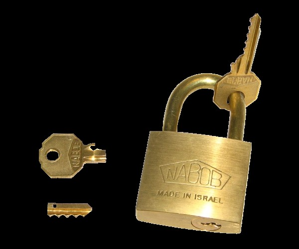 Locks | MagicPuzzles org