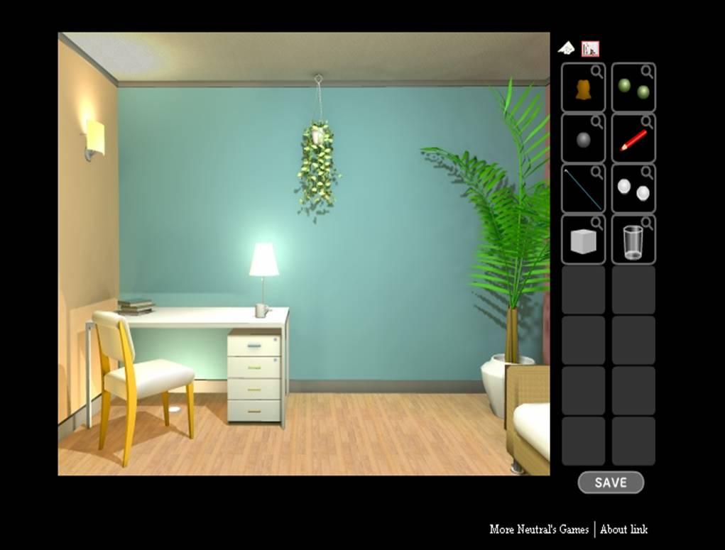 Sphere room escape | MagicPuzzles.org